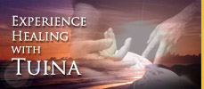 Experience Healing with Tuina